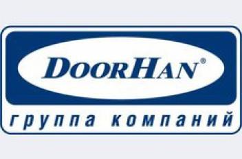 Продвижение сайта по производству автоматических ворот Dorhan